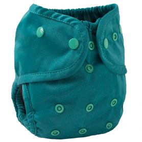 Buttonsdiapers Emerald