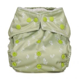 Baba+Boo Saplings One Size Nappy